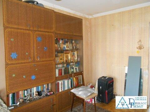 Трехкомнатная квартира в г. Дзержинский с отличной планировкой - Фото 3