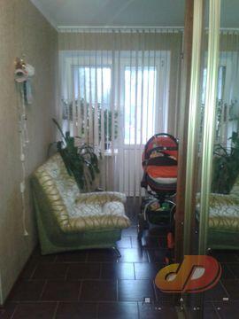 Однокомнатная квартира в кирпичном доме, р-н 24 Гимназии - Фото 1