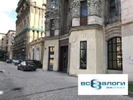 Продажа офиса, Кутузовский пр-кт. - Фото 1