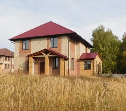 Лаишево, коттедж Ильшат 5500тр - Фото 2