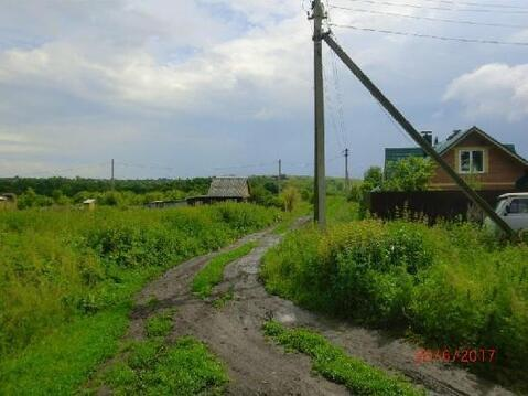 Продажа участка, Лбище, Ставропольский район, Луговая - Фото 2