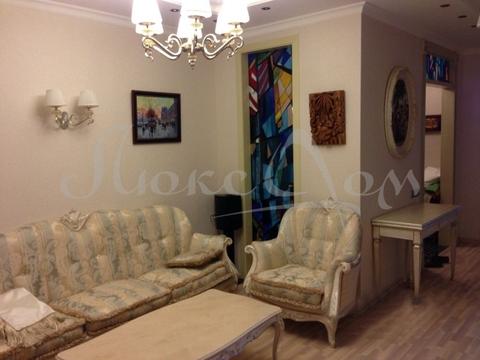 Продажа квартиры, м. Цветной бульвар, Самотечный 3-й пер. - Фото 1