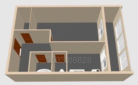 1 комнатная квартира в Тирасполе на Балке ( р-н Причерноморья)