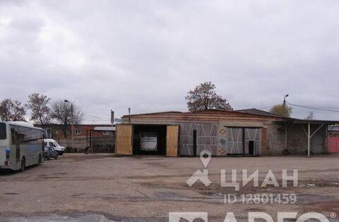 Продажа производственного помещения, Новомосковск, Новомосковский . - Фото 2