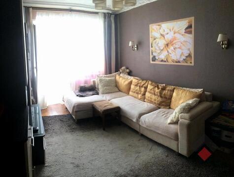 Продам 3-к квартиру, Горки-10, Горки-10 13 - Фото 2