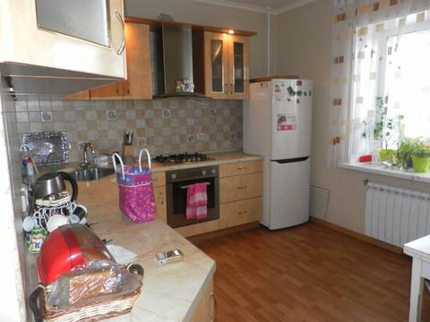 Продается 2-х комнатная квартира улучшенной планировки р-он Гермес - Фото 4