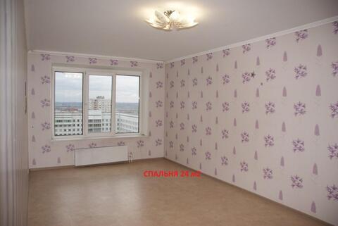 2-комнатная квартира 96 кв.м г.Дзержинский, ул.Угрешская, д.32 - Фото 3