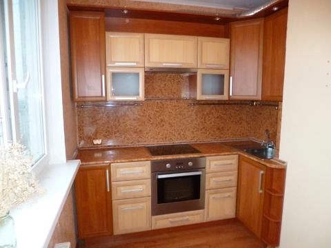 Продам однокомнатную квартиру в Брагино - Фото 3