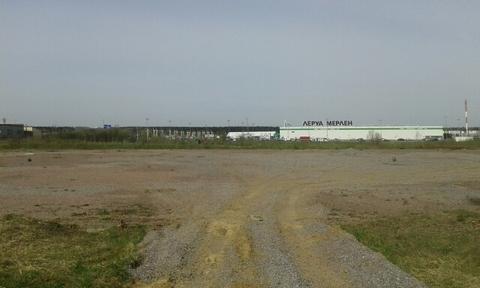 Промышленный участок 1,21 Га на Дмитровском шоссе в Шолохово - Фото 3