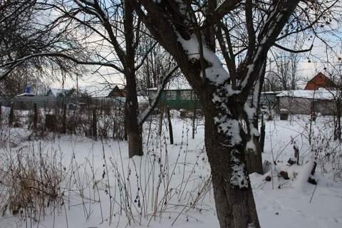 Продажа участка, Крюково, Чеховский район - Фото 5