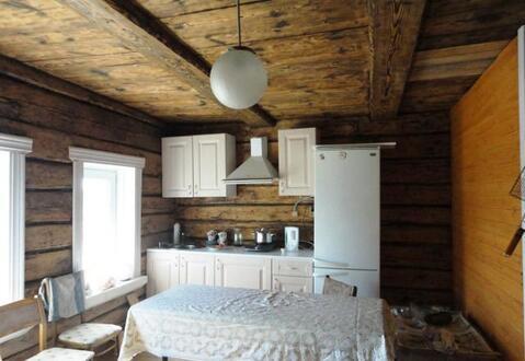 Дом в 300 метрах от озера и леса в д.Озерки. - Фото 2