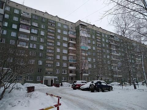 4-к квартира, ул. Антона Петрова, 214 - Фото 1