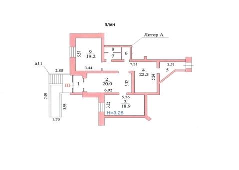 Коммерческая недвижимость, ул. Ивана Морозова, д.5 - Фото 5
