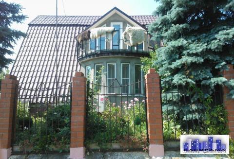 Дом 140 кв.м в д.Тимоново СНТ Сенеж-7 - Фото 2
