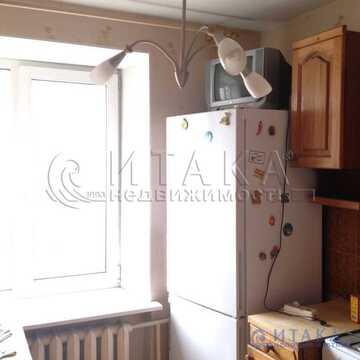 Продажа квартиры, Колпино, м. Купчино, Ул. Тазаева - Фото 3