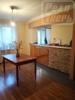 Продажа квартиры, Тверь, Переулок 1-й Вагонников - Фото 2
