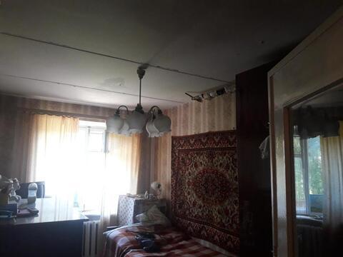 Продаётся 2-комн квартира в п.Приволжском по ул. Школьная - Фото 4