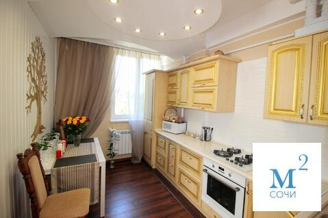 Квартира с шикарным ремонтом в центральном районе Сочи - Фото 2