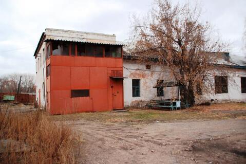 Продажа участка, Улан-Удэ, Ул. Оцимика - Фото 1