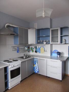 Продается 1 комнатная квартира на улице Кудрявцева - Фото 4