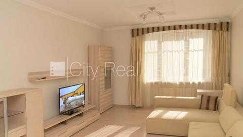 Продажа квартиры, Улица Пулквиежа Бриежа - Фото 2