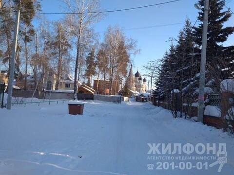 Продажа таунхауса, Новосибирск, Ул. Радищева - Фото 3
