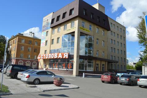 Продажа офиса, Омск, Омск - Фото 4