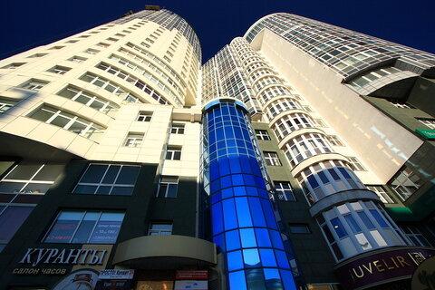 Коммерческая недвижимость, ул. Радищева, д.12 - Фото 1
