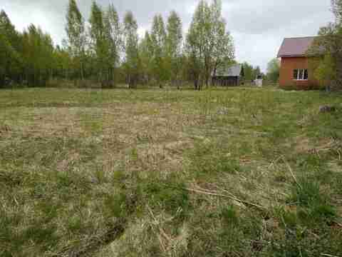 Продам дом и участок в Калужской области - Фото 4