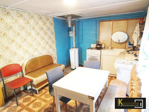 Купи кирпичный дом в деревне Цибино ИЖС, газ, баня, гараж - Фото 5