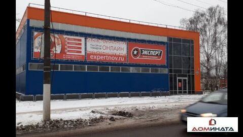 Продажа торгового помещения, Луга, Лужский район, Урицкого проспект д. . - Фото 2