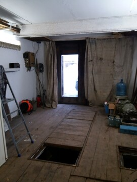 Продажа капитального кирпичного гаража в гаража в кооперативе - Фото 2