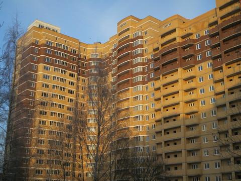 Продается двухкомнатная квартира на ул. Кибальчича - Фото 1
