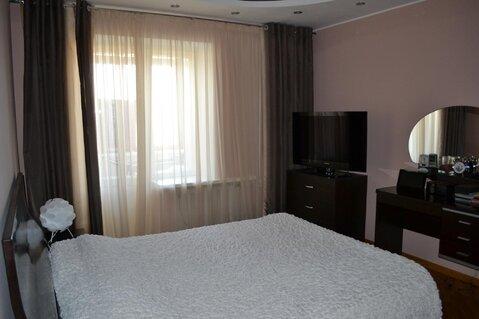 Продается 4-х комнатная квартира в Советском районе - Фото 5