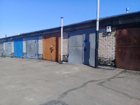 Продаю хороший гараж на гаражном проезде в Подольске - Фото 4