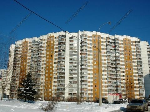 Продажа квартиры, м. Юго-западная, Ул. Лукинская - Фото 4