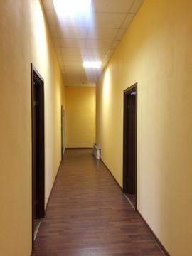 Офисный блок 160 м2, м. Белорусская - Фото 4