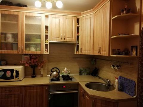 Продам 3-х комнатную квартиру на Сульфате - Фото 1