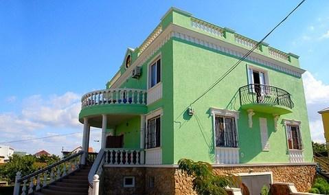 Комфортабельный номер возле моря в Заозерном (Евпатория) - Фото 1