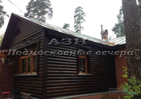 Егорьевское ш. 12 км от МКАД, Малаховка, Дом 145 кв. м - Фото 2