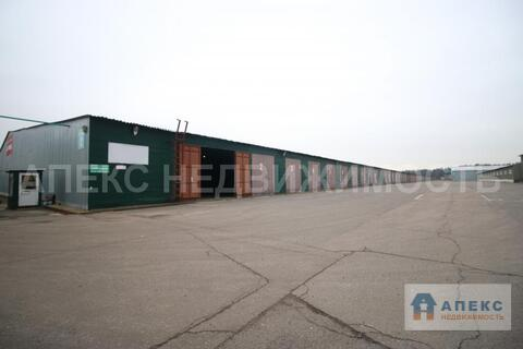 Аренда помещения пл. 2000 м2 под склад, склад ответственного хранения, . - Фото 1