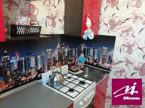 Продажа 1-комнатной квартире в городе Белоозерский - Фото 2