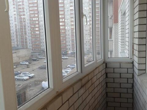 Аренда квартиры, Воронеж, Ул. Владимира Невского - Фото 1