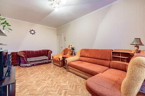3-комнатная квартира 60 кв.м. 4/5 пан на Восстания, д.5 - Фото 3