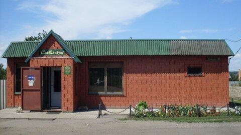 Продажа торгового помещения, Хохольский, Хохольский район, Ул. . - Фото 1