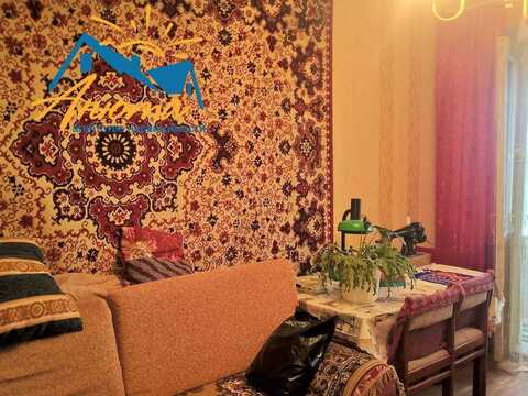 2 комнатная квартира в Жуков, Юбилейная 7 - Фото 5
