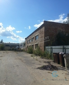 Продажа земельным участком 21 сотка с капитальным зданием - Фото 3