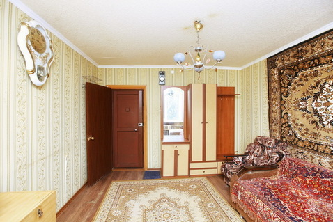 Продажа комнаты, Липецк, Ул. Им. Баумана - Фото 1