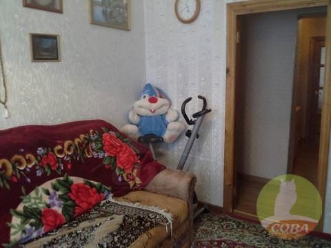 Продажа квартиры, Ишим, Ишимский район, Ул. Чернышевского - Фото 5