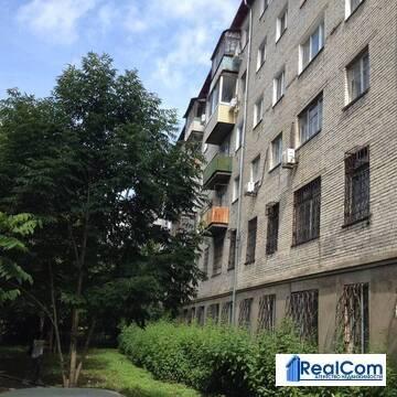 Продам однокомнатную квартиру, ул. Льва Тостого, 58 - Фото 2
